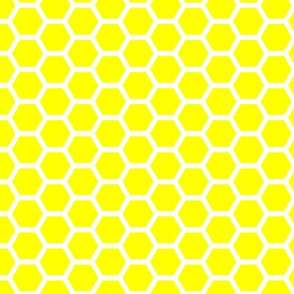 Hive - Yellow