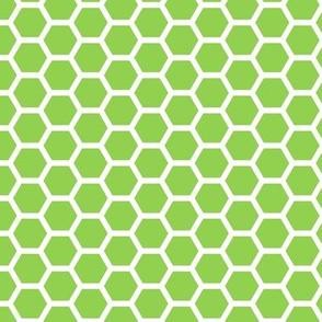 Hive - Green
