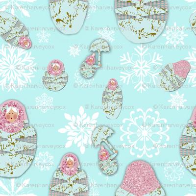 Babushka Snow