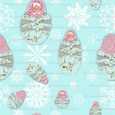 Babushka Snow II