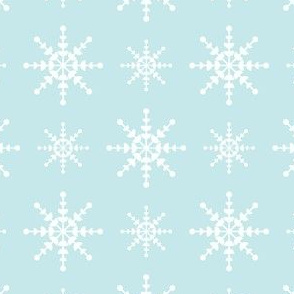 Snowflakes &quot;Ice&quot; 2012
