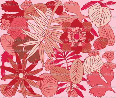 Botanic - Rose