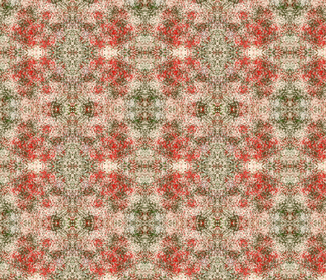 Snowy Christmas  fabric by embrewer on Spoonflower - custom fabric