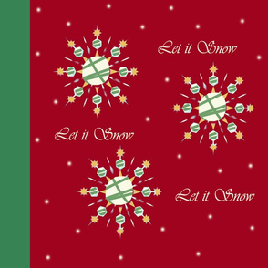 Holidays Table Runners
