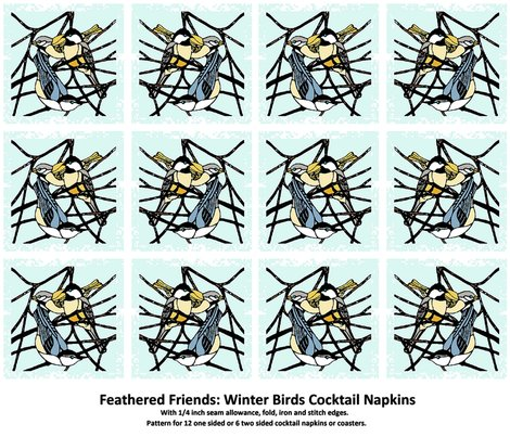 Rwinter_birds_color_two_sided_cocktail_napkins_shop_preview