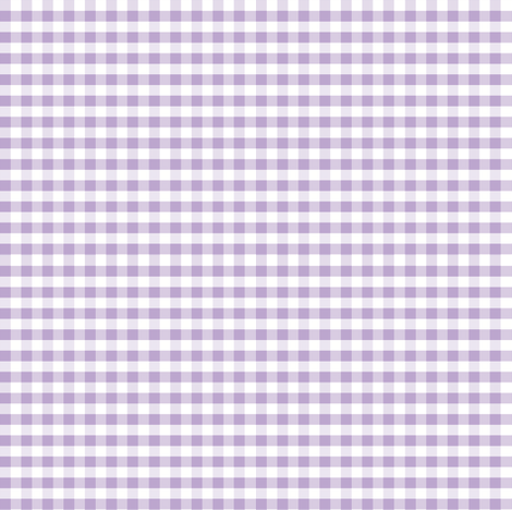 Mauve gingham fabric by little_fish on Spoonflower - custom fabric