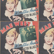 Mae West Movie