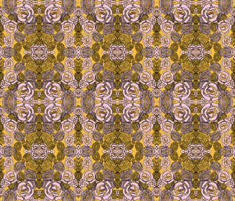 Roses Galore!  fabric by jara_by_jacki on Spoonflower - custom fabric