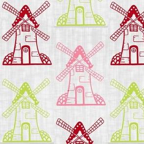 Windmill Trio