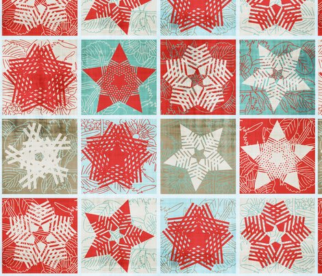 Rcocktail-napkins-set-ice-red-starflakes_ed_shop_preview