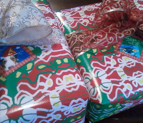 Matisse Christmas