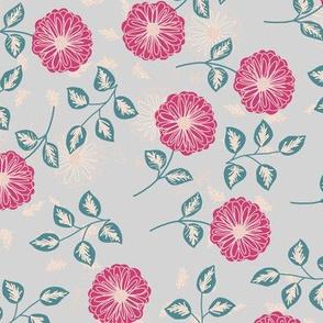Flora (grey)