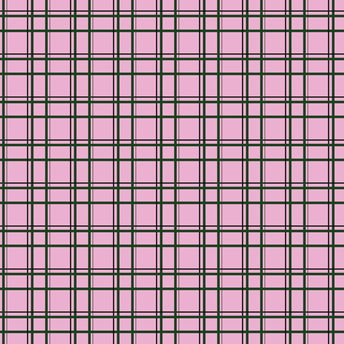 Pink U.P. Plaid fabric by hmooreart on Spoonflower - custom fabric