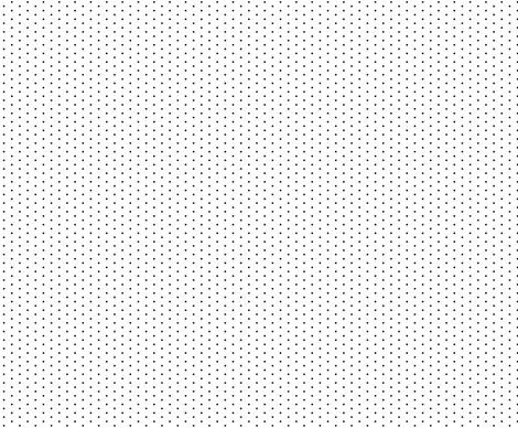 Graph Paper - Isometric Dots fabric by mongiesama on Spoonflower    Isometric Design Paper