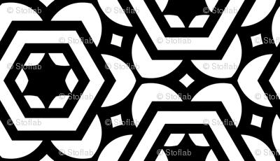 Vogelaar Black & White
