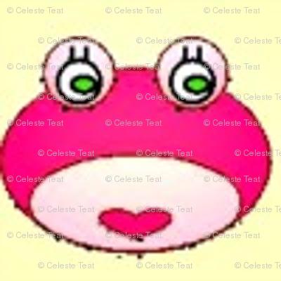 PinkFrog2-ed