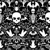 313 Gothic Black