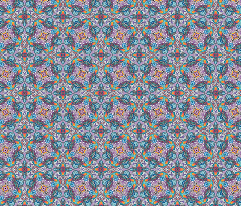 Campestris fabric by lisa_cat on Spoonflower - custom fabric