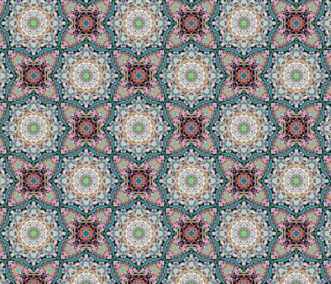 Aereus fabric by lisa_cat on Spoonflower - custom fabric