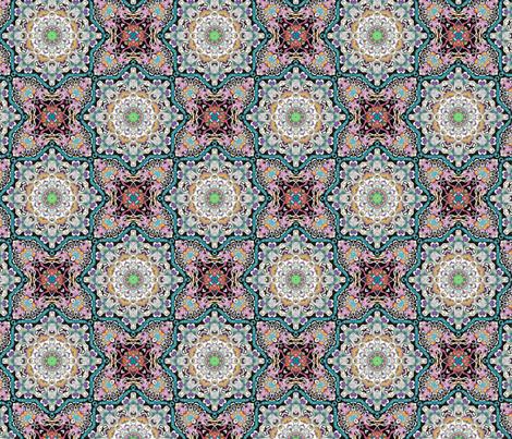 Aereus fabric by lisa_cat on Spoonflower - custom fabric