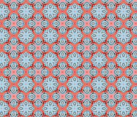 Sweeter dropping fabric by lisa_cat on Spoonflower - custom fabric
