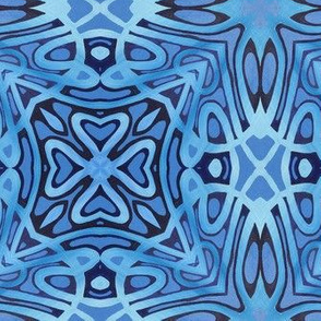 Tru blu two