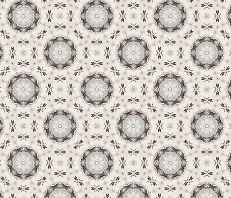 Soft evening fabric by lisa_cat on Spoonflower - custom fabric