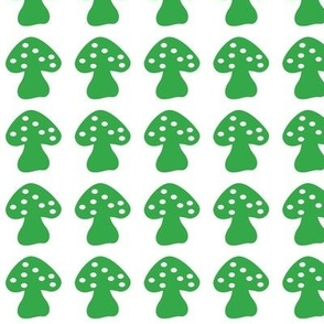 mushroom green