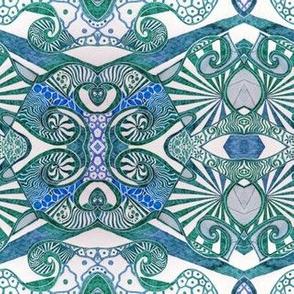 Azure inky