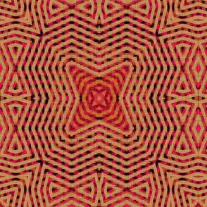 ikat-pink-star-concentr