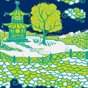 Cloud_Pagoda-acid/navy/teal