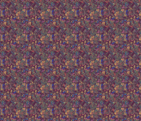 Fall Leaves fabric by brandymiller on Spoonflower - custom fabric