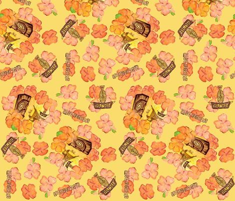 Stockton Islander fabric by eric_october on Spoonflower - custom fabric