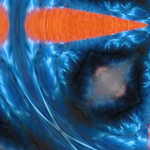 Kaleidescope 3646