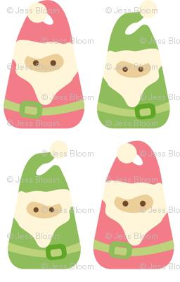 Wonderland Gnomes