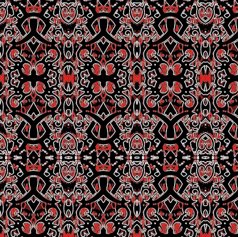 minimof fabric by dk_designs on Spoonflower - custom fabric