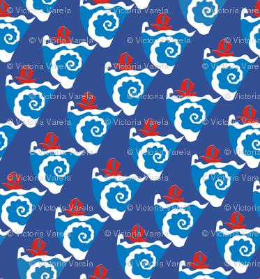 Nautilus (Under the sea)