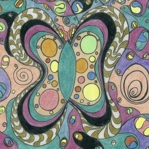 Butterflyodelic