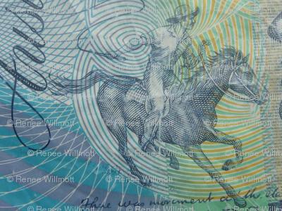 Aussie icon