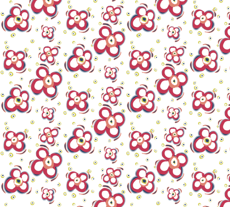 ChubiChise2 fabric by chubichics on Spoonflower - custom fabric