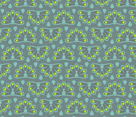 fancy_dance fabric by glorydaze on Spoonflower - custom fabric