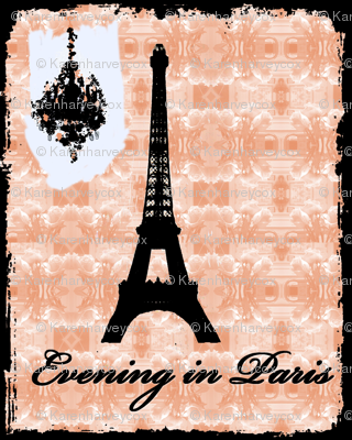 Evening in Paris 2012