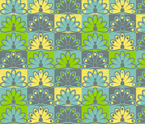 fancy_dance_squares fabric by glorydaze on Spoonflower - custom fabric