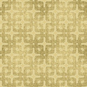 Coordinate to Linen Cross Stripe