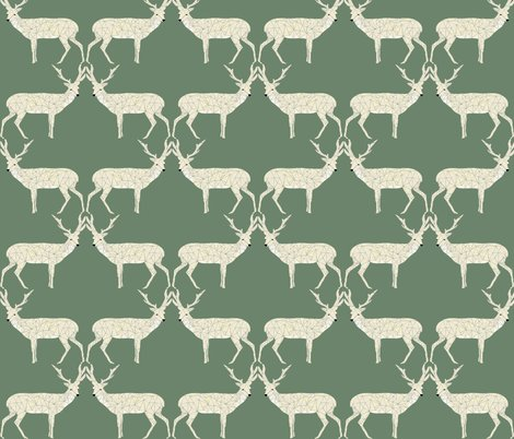 Rxmas_deer_dark_green_shop_preview