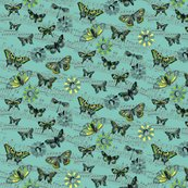 Vintage_butterfly_flight_teal_shop_thumb