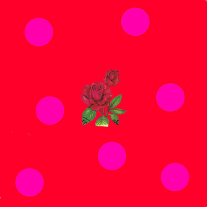 Cherry_Magenta_Dotty_Rose