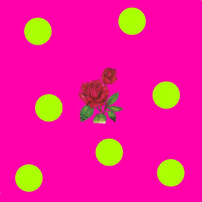 Magenta_Lime_Dotty_Rose