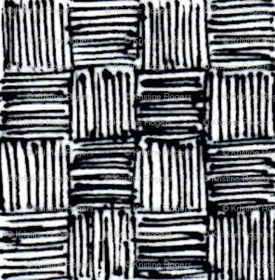 Scribble Weave