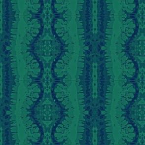 Pylori Fantasy - Peacock